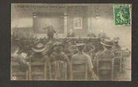 ARTISTE / OEUVRE DE LA CHANSON FRANCAISE en 1914