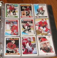16 Ed Belfour Mint Hockey Cards NHL Nice Collection