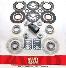 Swivel/Wheel Bearing kit + Hub Nut Socket - Landcruiser FJ40 FJ45 FJ55 (75-79)