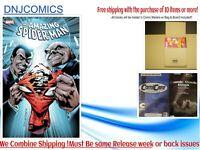 Amazing Spider-Man 56 COVER A MARVEL COMICS 1/6/2021 Pre-sale