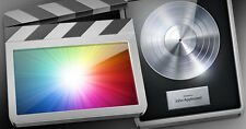 LOGIC PRO X 10.3.1 & FINAL CUT PRO 10.3.4 & MORE (VERY CHEAP--UNLIMITED UPDATES)