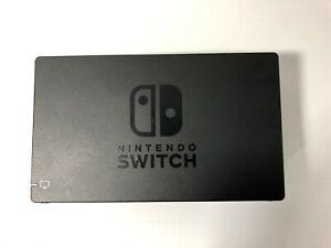 OEM Genuine Nintendo Switch TV Charging Dock HAC-007