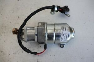Ferrari 612 Scaglietti 2006 F1 Transmission Electric Pump 247223 J131