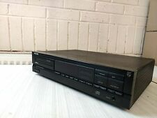 Philips CD604 CD Player. Philips TDA1543 Twin DAC. Philips CDM-4/19 CD Mechanism