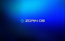 Kingston 16GB 3.1 USB pre-loaded with Zorin OS 64bit for live booting