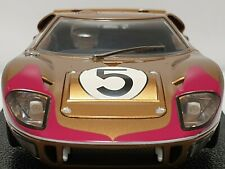 SCALEXTRIC FORD GT40 MK11