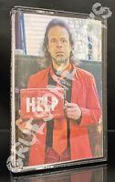 Malcolm Tent - House Party Cassette Tape Devo Obsessive Acoustic Punk 100% Hits