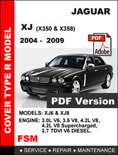 repair manuals literature for jaguar xj8 for sale ebay rh ebay com 2004 jaguar xj8 owners manual pdf 2004 jaguar xj8 owners manual