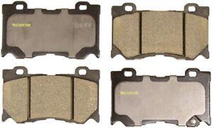 Disc Brake Pad Set-Sport Front Monroe CX1346