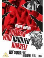 The Man Who Haunted Himself (Blu-ray + DVD)[Region 2]