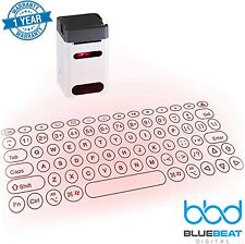 Wireless Laser Projection Virtual Keyboard/Mouse Portable M