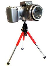 "8"" Table Top Mini Tripod for Sony Alpha A5100 ILCE-5100"