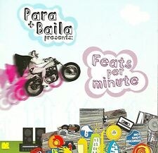Para & Baila feat DJ Yoda - Feats Per Minute (Mix CD)