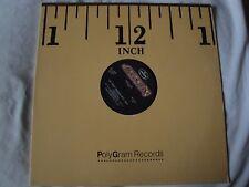 "YELLO OH YEAH INDIAN SUMMER MUSIC 12"" SINGLE VINYL LP 1985 MERCURY RECORDS EX"