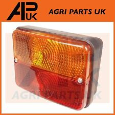 Massey Ferguson 230,240,250,253,265,275,290 Tractor Rear Tail Stop Light Lamp