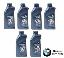 BMW E28 E30 E39 E60 E63 E36 S52 E46 E90 M3 M5 M6 Z3 5 Liters Engine Oil Genuine