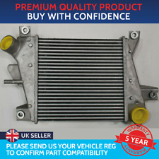INTERCOOLER TO FIT NISSAN X-TRAIL T30 2005 TO 2007 2.2 dCi DIESEL