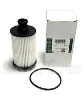 LAND ROVER LR4 RANGE ROVER SPORT 5.0L 10-12 OIL FILTER ASSY LR011279 GENUINE NEW
