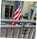 Flagpole Mount Perfect for Apartment