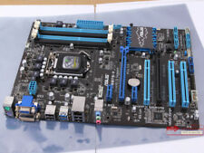 100% tested ASUS P8B75-V motherboard 1155 DDR3 Intel B75