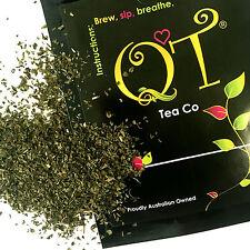 Peppermint Leaf CERTIFIED ORGANIC Mentha piperita 35g - Peppermint Herbal Tea