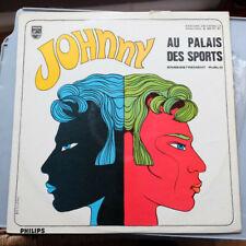 LP Johnny Hallyday Au Palais de Sports 67   844721 BIEM