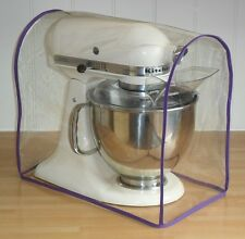 Purple Cover For Kitchenaid and Kenwood kMix Food Mixers