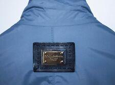 DOLCE & GABBANA mans jacket Main Line size 50 NEW!