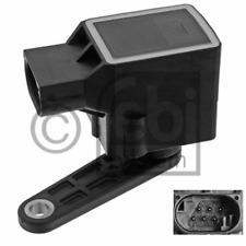 Sensor Xenonlicht (Leuchtweiteregulierung) Hinterachse - Febi Bilstein 36921