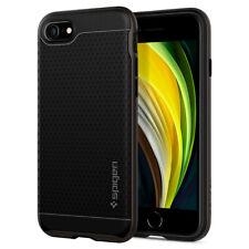iPhone SE (2020) 8 / 7 Case Spigen® [Neo Hybrid 2nd Gen] Shockproof Slim Cover