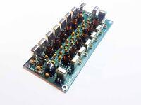 "KIT - Universal Bandpass Filters for HF Transceivers ""BPF-6"" (6 bands), 12V"