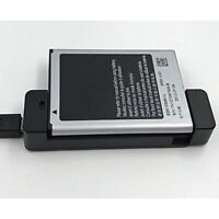 USB Universal Battery Charger Fits for Cell Phone DC Batteries