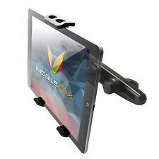 Mobilefox 360° KFZ Tablet Kopfstützen Halterung Auto Halter für Apple iPad/Pro