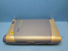 Quantum leap pad learning system frog pad with 2 cartridge and Books