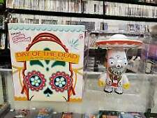 Simpsons Day of the Dead Mariachi Homer NYCC Exclusive New White Box