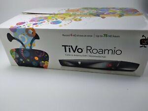 TiVo Roamio Series 5 -TCD846500 - NEW TDC846500 Complete Sealed READ BELOW