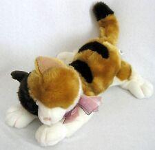 Calico Cat Plush by Geoffrey