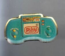 RARE PINS PIN'S .. JEU VIDEO GAMES BD COMICS CONSOLE VINTAGE PLAY TECH 1990 ~BE