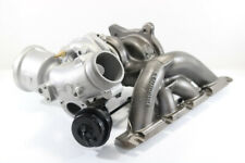 Turbocharger for Audi A4 A6 2.0 TFSI 170HP (2004-) 5303 970 0087 - 5303 970 0106