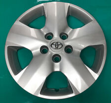 16 Hubcap Wheelcover Fits 2006 2012 Toyota Rav4 Fits Toyota