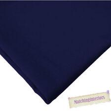 Tessuti e stoffe blu per hobby creativi, 100% Cotone