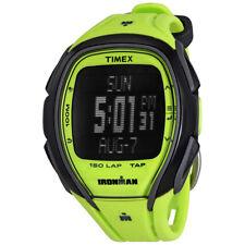 Timex Ironman Mens Green Digital Watch TW5M00400JT