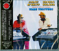 JIMMY MCGRIFF & RICHARD...-GIANTS OF THE ORGAN COME TOGETHER-JAPAN CD Ltd/Ed C65