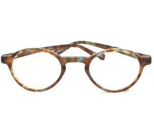 EYEBOBS Board Stiff Glasses 2147A 3.0 ALL DAY Lens READERS** Tortoise Blue Frame