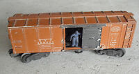 Vintage O Scale Lionel NYC 159000 3464 Operating Box Car