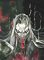 💥Venom #27 PRE-ORDER Exclusive Peach Momoko Knull Virgin Variant Marvel Comic💥