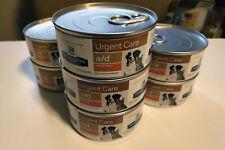 7 cans: Hill's Prescription Diet a/d Urgent Care Canned Dog / Cat Wet Food 156g