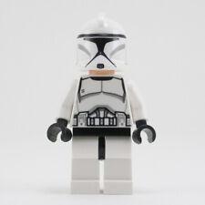 Genuine Lego  Star Wars Episode 2 Clone Trooper  Mini Figure sw0442