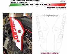 Kit adesivi per parafango Ducati Hypermotard 821/939