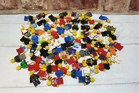 Lego Minifigures job lot 10 x Random Figures.